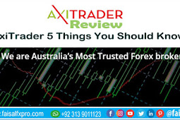 AxiTrader 5 Things You Should Know