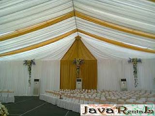 Sewa Tenda Roder - Rental Tenda Roder Event