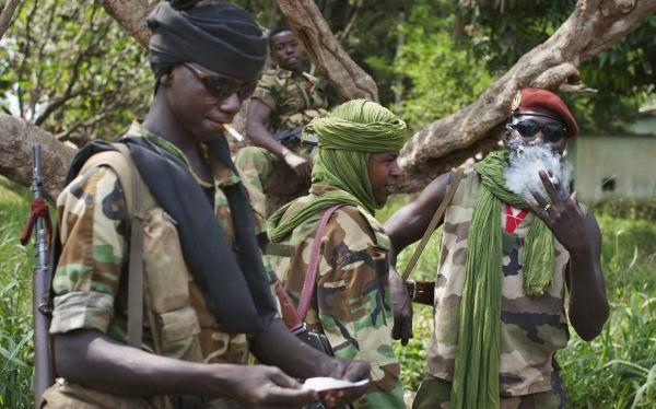 Sudán, norte y sur en tierra de negros