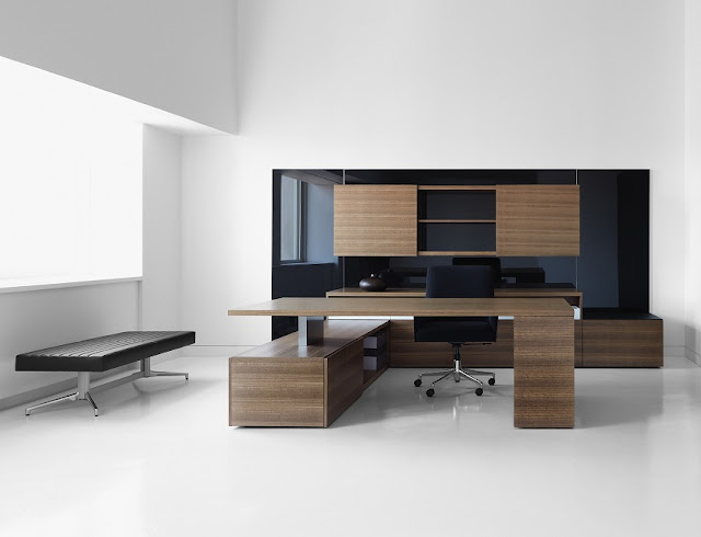 best buying black gloss modern office furniture Europe for sale online