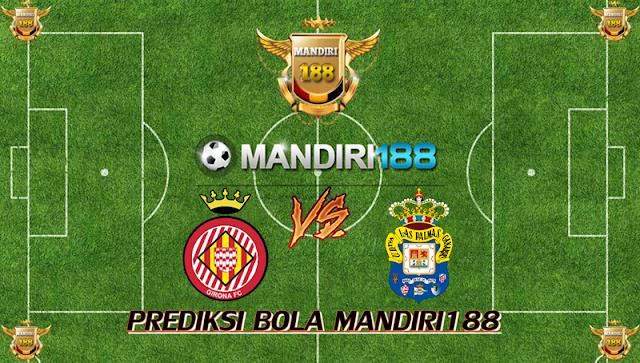 AGEN BOLA - Prediksi Girona vs Las Palmas 13 Januari 2018