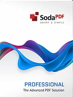 Soda PDF 5 Pro + OCR