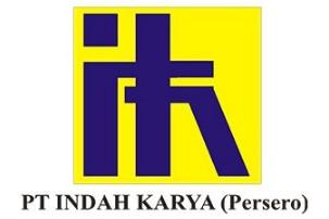 Lowongan Kerja Terbaru PT. Indah Karya (Persero) Tingkat D3 & S1 Batas Pendaftaran 24 September 2019