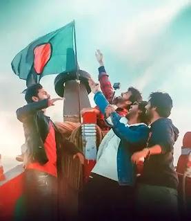 Networker Baire Movie Review - নেটওয়ার্কের বাইরে মুভি রিভিউ - Bangladeshi Adventure Drama