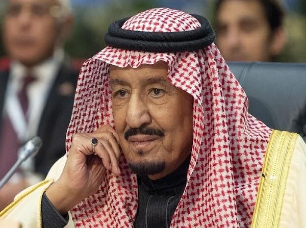 Membandingkan Harta Keluarga Kerajaan Arab Saudi dan Inggris