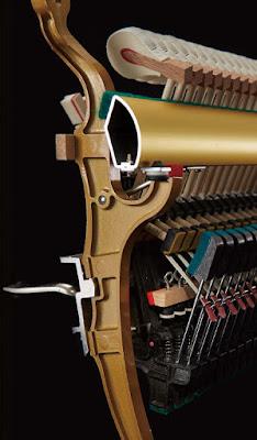 bo may dan piano kawai k300