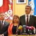 Gutérrez destaca el compromiso de la Diputación para impulsar la Cerámica de Talavera