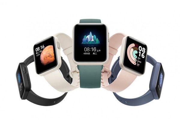 بالصور: Redmi تكشف عن ساعتها الذكية الجديدة Redmi Watch