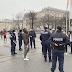 مظاهرات منكري كورونا في النمسا اليوم 100 متظاهر و50 مخالفة