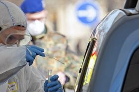 Germany told it needs to massively increase coronavirus testing