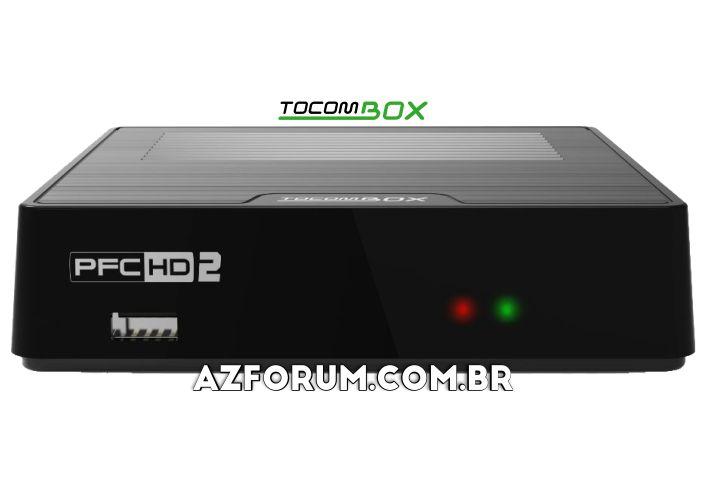 Atualizacao Tocombox Pfc Hd 2 V1 59 23 03 2020 Az Forum