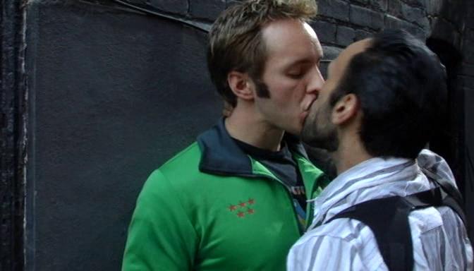 andreau thomas and amir porn gay