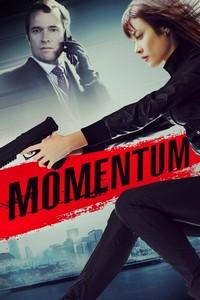 Momentum (2015) Dublado 720p