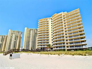 La Playa Condos For Sale, Perdido Key Florida Real Estate