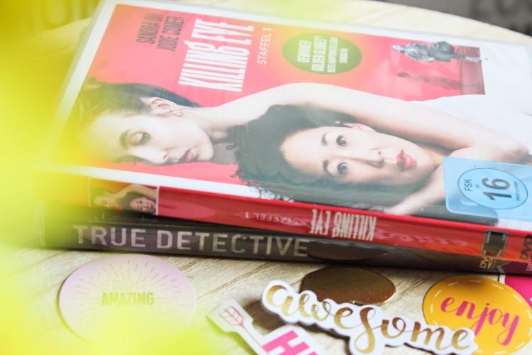 Serien Must See Liste, Serien 2020, Serienjunkie, Serien, Filmblogger