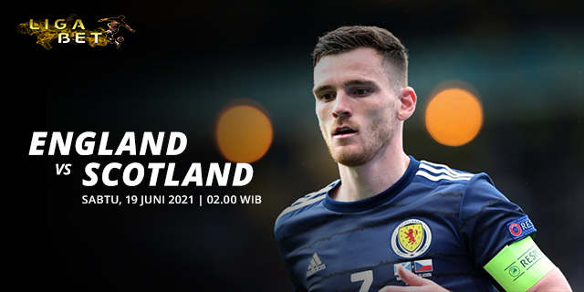 PREDIKSI PARLAY ENGLAND VS SCOTLAND