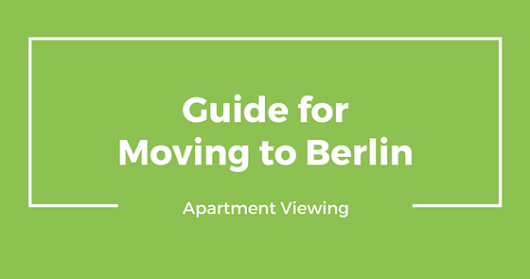 Documents required for renting an apartment in Germany