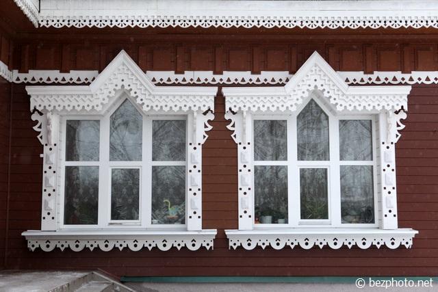 кулебаки музей теремок