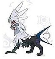 Silvally figure Takara Tomy Monster Collection MONCOLLE EX EHP_11