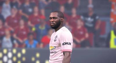 PES 2017 Season 2018/2019