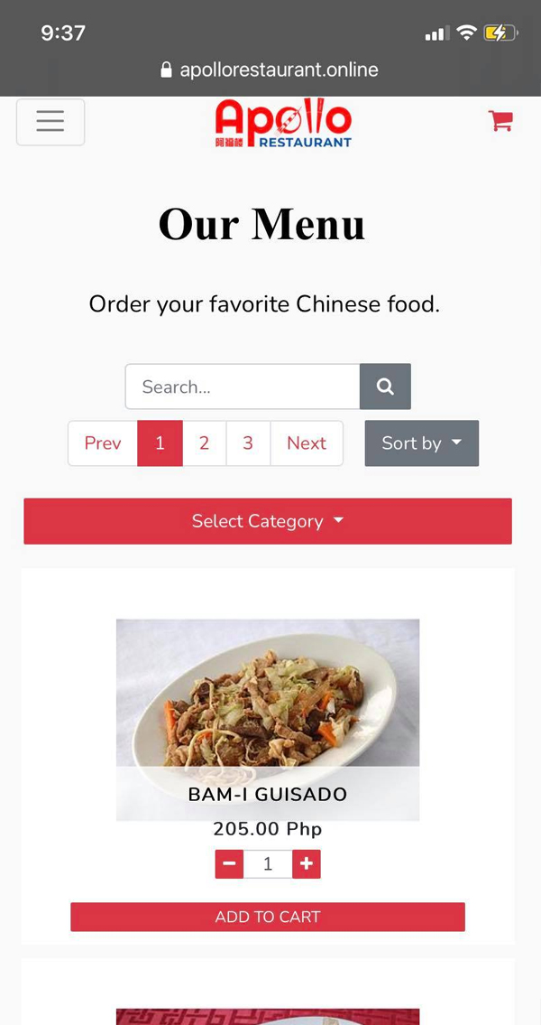 Apollo Restaurant, Apollo Restaurant Hilado, Apollo Restaurant Online, Apollo Restaurant website, Apollo Restaurant contact details, food delivery, Chinese food, all-time favorites, comfort food, free delivery, voucher code, online payment, COD