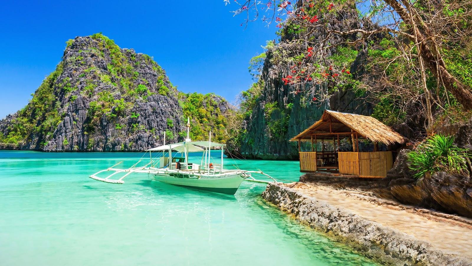 Morning Beach Resort Boracay Philippines