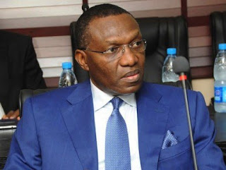Anambra Guber: 15 political parties declare support for APC aspirant, Andy Uba