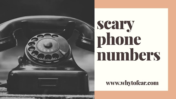 Top horrific cursed phone numbers you should never call