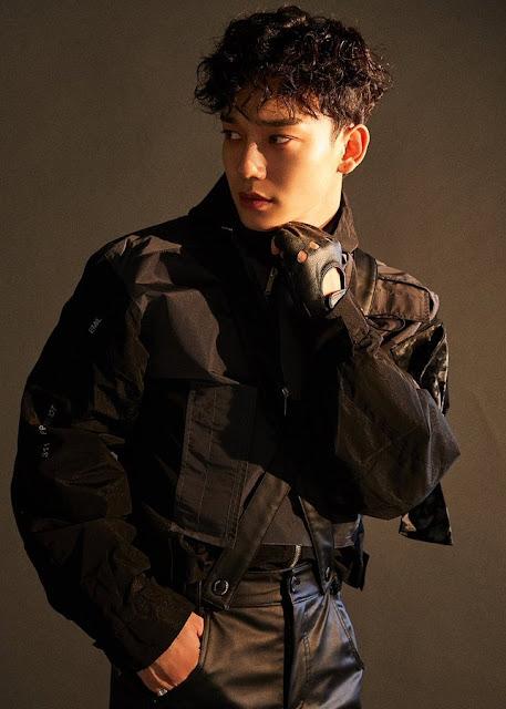 Biodata, Profil, dan Fakta Chen EXO