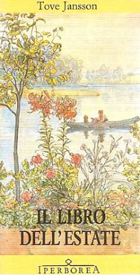 Il libro dell'estate - Iperborea