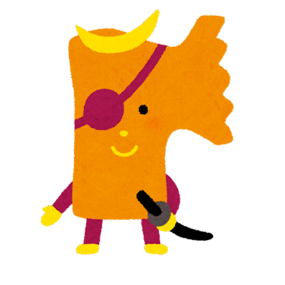 宮城県のキャラクター