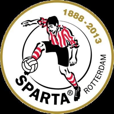 2020 2021 Daftar Lengkap Skuad Nomor Punggung Baju Kewarganegaraan Nama Pemain Klub Sparta Rotterdam Terbaru 2018-2019