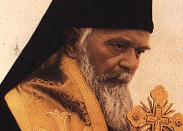 ΠΡΟΕΙΔΟΠΟΙΗΣΗ στον κόσμο ολόκληρο....Αγίου Νικολάου Βελιμίροβιτς....!![ΒΙΝΤΕΟ]