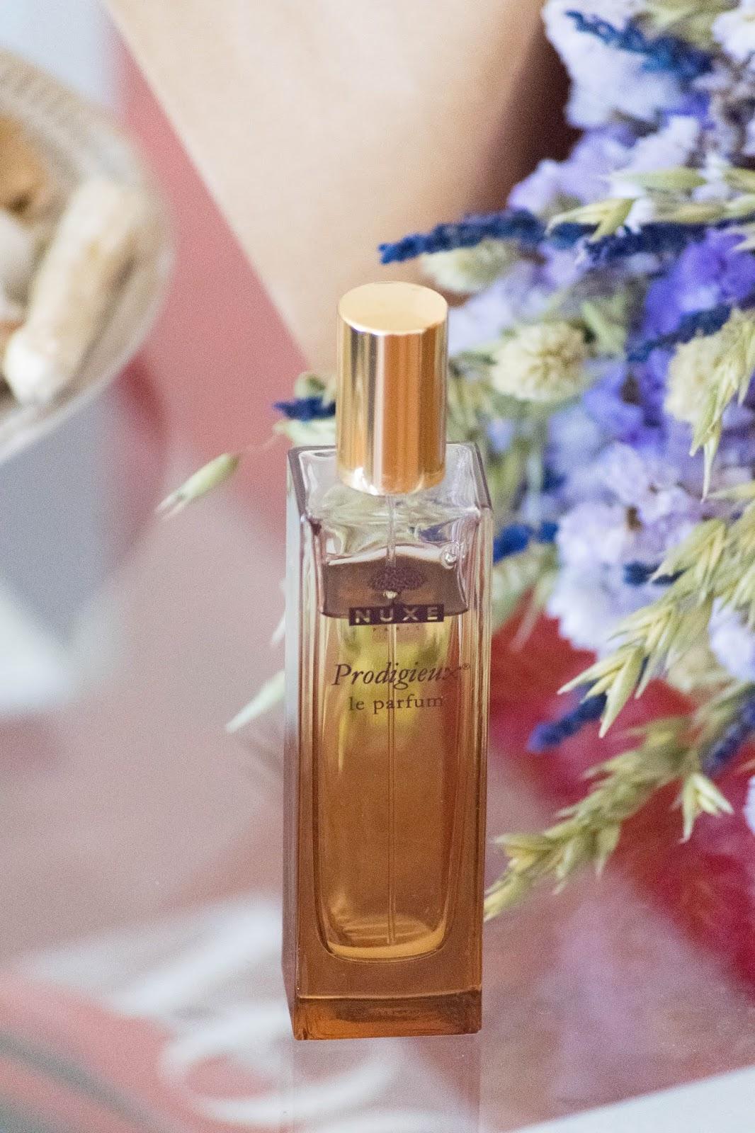perfume sensual notino
