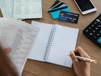 Tidak Sulit, Ini 5 Cara Efektif Membuat Catatan Keuangan