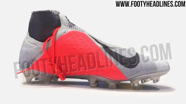a08dbd68e44 The info alone that Nike is set to release a black football boots collection  ahead of the start of the new season is nothing really spectacular.