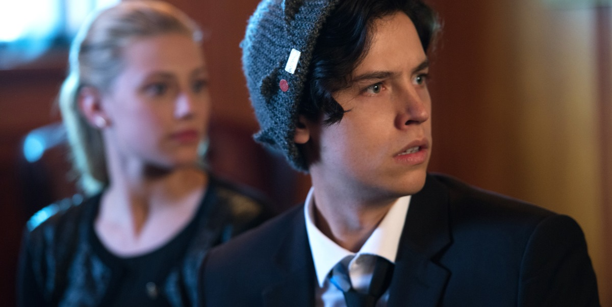 Riverdale 1x05 Chapter Five Heart Of Darkness Parada Temporal