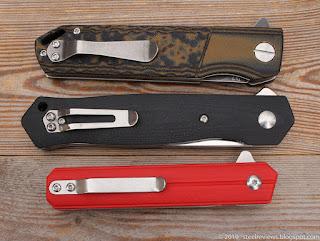 Eafengrow EF70, Go Comma  and Eafengrow EF65 kwaiken