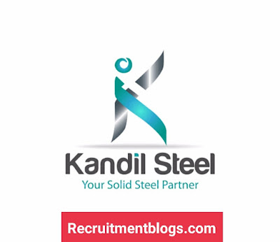 Quality Assurance At Kandil Steel | 1 - 3 Years of Experience