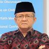 Pengacara Harap Sukmawati Diundang Klarifikasi, Sekjen MUI : Tak Usah!