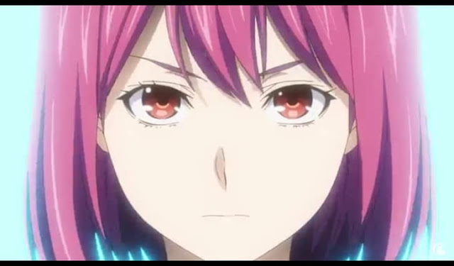 Food Wars: The Third Plate Screenshot-2 from the trailer