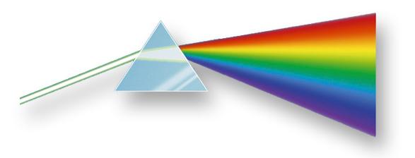 ظاهرة الألوان مصيرها كيف تتشكل و كيف نراها