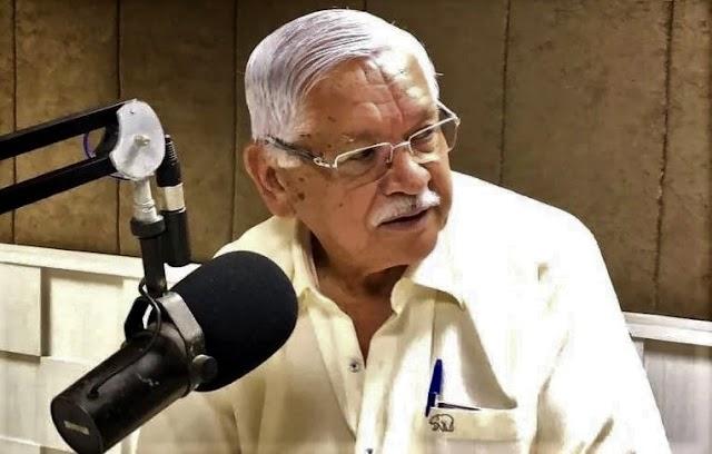 Ex-prefeito Raimundo Macedo continua indefinido sobre eleição deste ano em Juazeiro