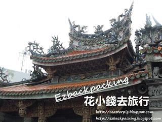 三峽老街祖師廟