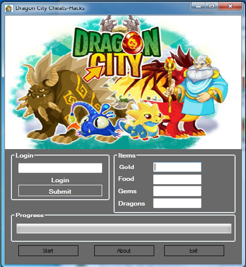 Dragon city hack tool cheats engine free download no survey.