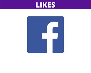 Jasa Likes Postingan Facebook (FB) Murah (100 Likes)