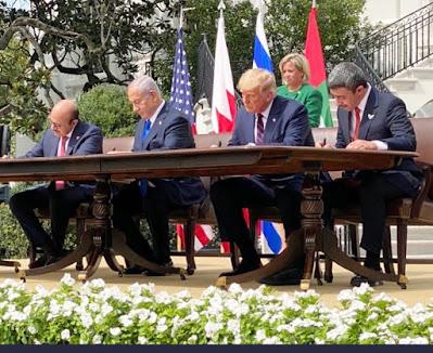 اتفاقية السلام