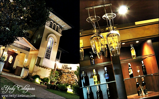 Primero casa filipino affordable buffet in quezon city for Affordable furniture quezon city