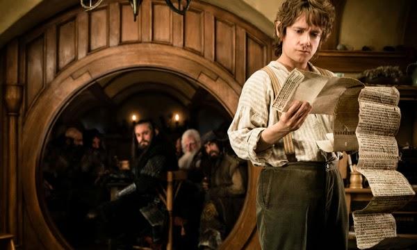 """""""El Hobbit: Un viaje inesperado"""" (Peter Jackson, 2012). Versión extendida"""