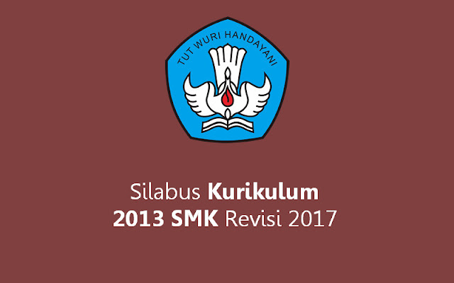 Silabus Kurikulum 2013 SMK